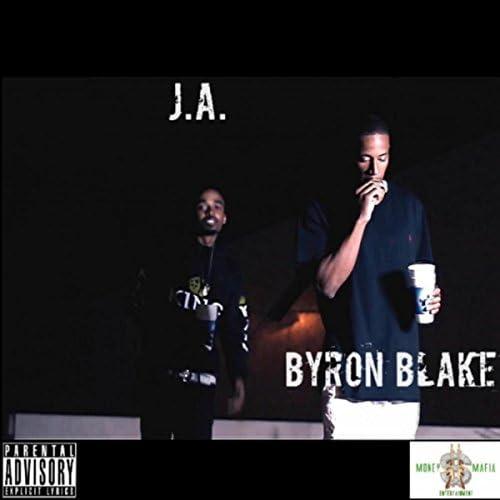 J.A. & Byron Blake