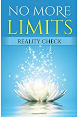 No More Limits: Personal Reality Check Journal Paperback