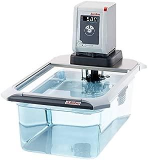 Julabo 9012327.02 CORIO Model CD-BT27 Heating Circulators with Open Bath, 1 kW, 115V, 43 cm Height, 38 cm Width, 58 cm Length, 20-100 Degree C, 27 L