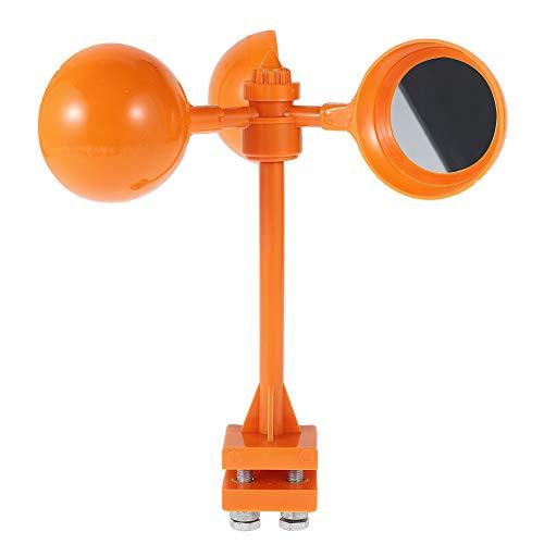 Maalr Vogelabwehr für den Außenbereich, Reflektor für Vögel mit 360 Grad, Vogelabwehr für Taubenabwehr Raben für Garten, Landwirtschaft im Freien