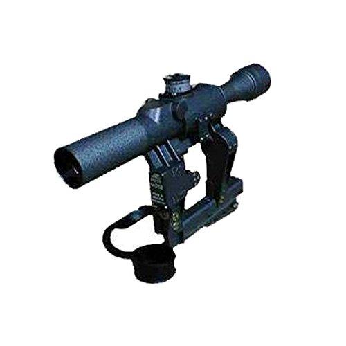 POSP 4x24V Russian Riflescope w/ AK Mount
