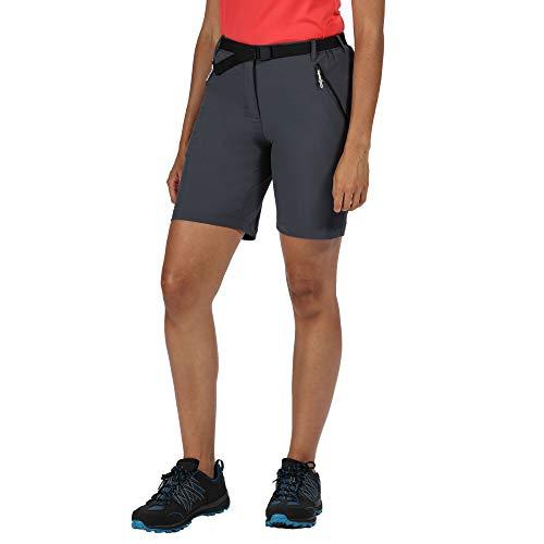 Regatta Womens Xert Stretch III Durable Summer Active Shorts