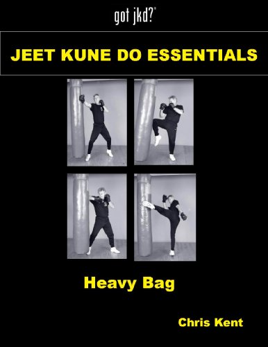 Jeet Kune Do Essentials - Heavy Bag (English Edition)
