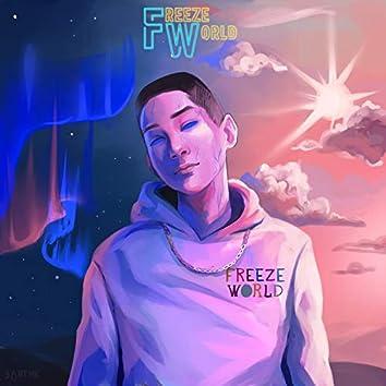 Freeze World
