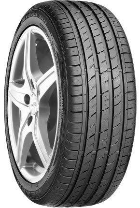 Neumático NEXEN N'FERA SU1 205/50 17 93W Verano