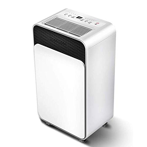 For Sale! NILINBA Dehumidifier - Bedroom Purification Dehumidification-Child Lock Function-Two-Way T...