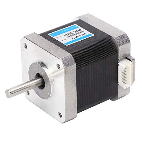 Accesorio de controlador paso a paso de motor eléctrico NEMA17 de 2 fases para máquinas expendedoras de coches de juguete para manualidades