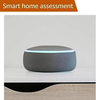 Smart Home Assessment