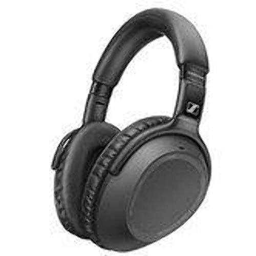 Sennheiser PXC 550-II Wireless Kopfhörer mit Alexa, Geräuschunterdrückung und Smart-Pause-Funktion – Schwarz