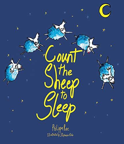 Count the Sheep to Sleep (English Edition)
