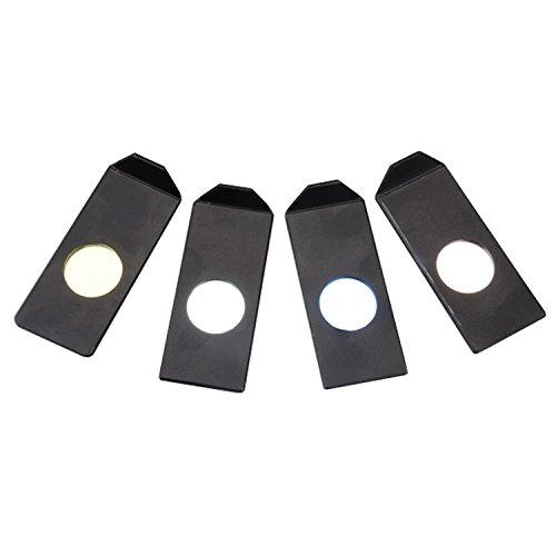 microscopio fibra optica fabricante AmScope
