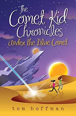 Under the Blue Comet