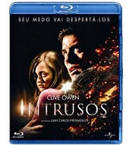 Intrusos Blu-ray
