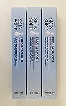 Avon Skin So Soft Fresh & Smooth Sensitive Skin Facial Hair Removal Cream - Set of 3