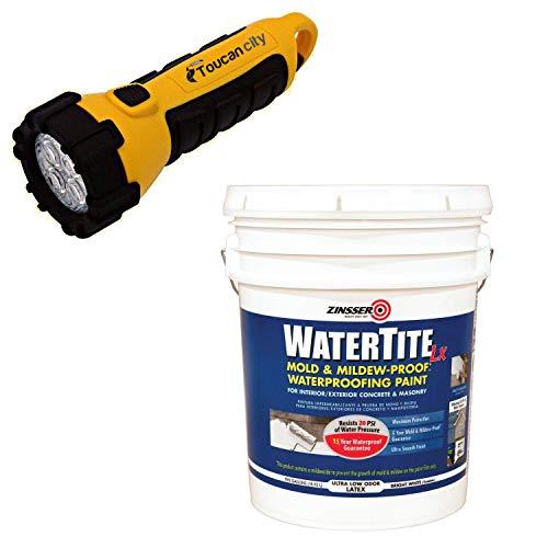 Best zinsser watertite Review