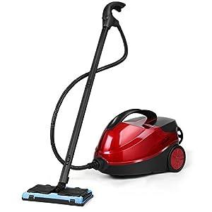 SIMBR Steam Cleaner, Multipurpose Steamer for Floors, Cars, Windows, Carpet, Garment and More