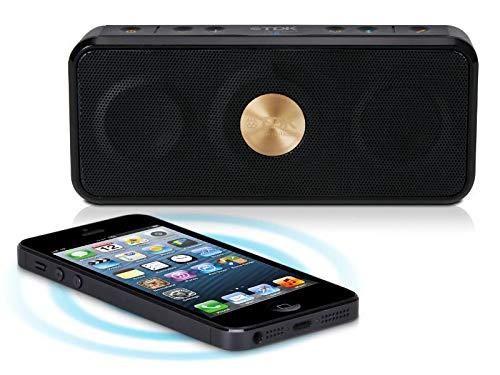 TDK Life on Record A26 Trek Wireless and Waterproof Portable Speaker