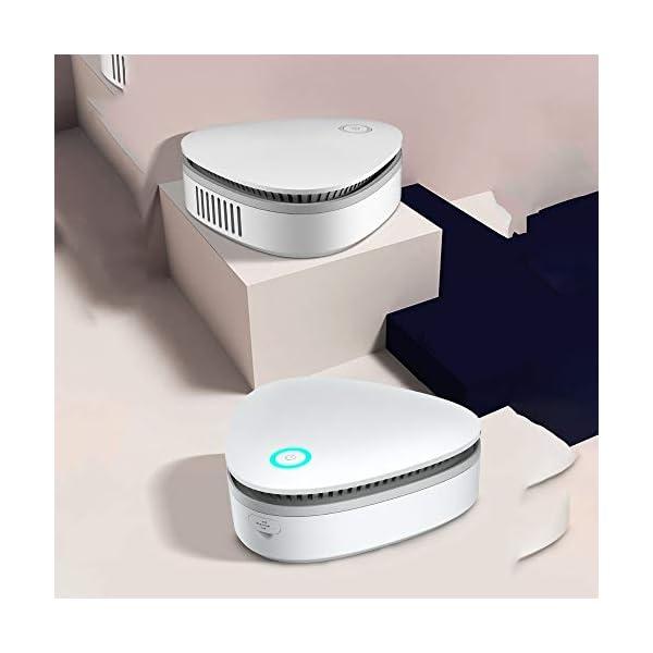 Esterilizador de ozono,generador de ozono,mini ozonizador de aire para refrigerador,dormitorio,domestico,coche