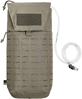 LA Police Gear 2 Liter Basic Field Hydration Pack with Laser Cut Molle
