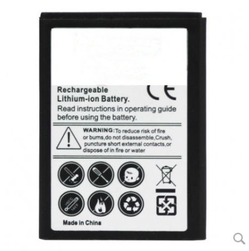 BEST SHOPPER Lithium-Ion Rechargeable Generic Replacement 1700 mAh Battery Compatible with Samsung Galaxy Ace 2/I8160/S3 Mini