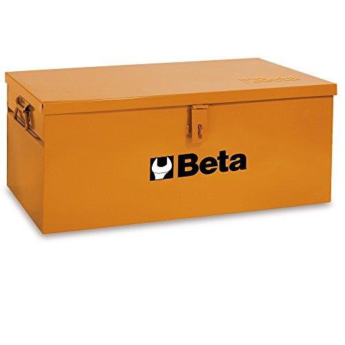 Beta 022000160 - C22Bm-O-Baúl Porta-Herramientas Chapa