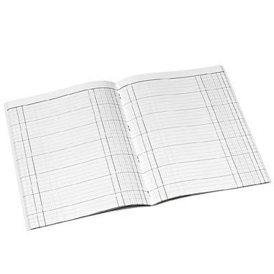 KONIG und EBHARDT Spaltenbuch DIN A4