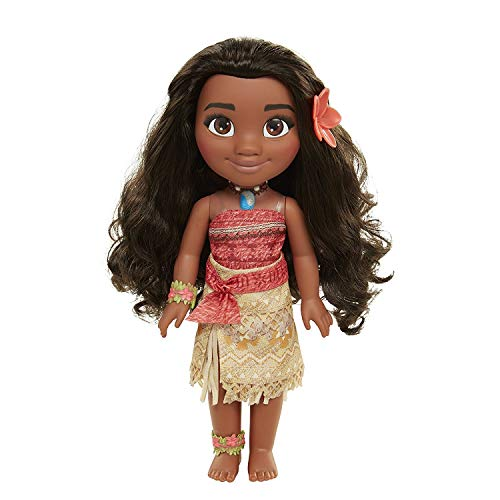 Product Image of the Moana Adventure Doll