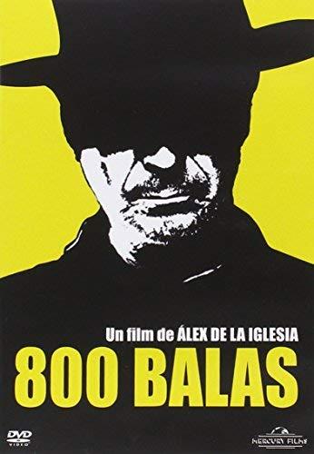 800 Bullets (2002) ( 800 balas ) ( Eight Hundred Bullets )
