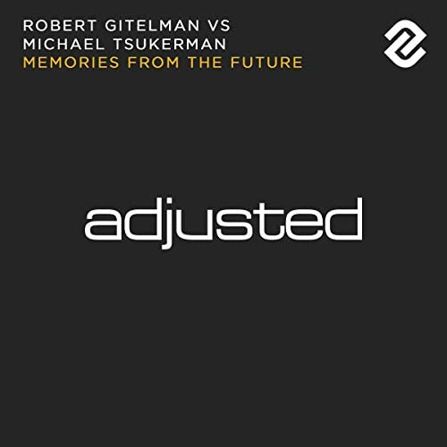 Robert Gitelman vs Michael Tsukerman