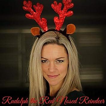 Rudolph the Red-Nosed Reindeer (Dark Version)