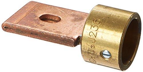 Mersen J236 Class J Rejection Fuse Reducer, 600V, 30 Ampere Fuse to Fit 200 Ampere Clip