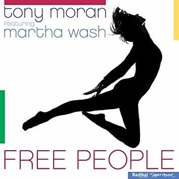 Free People (Volume 1)