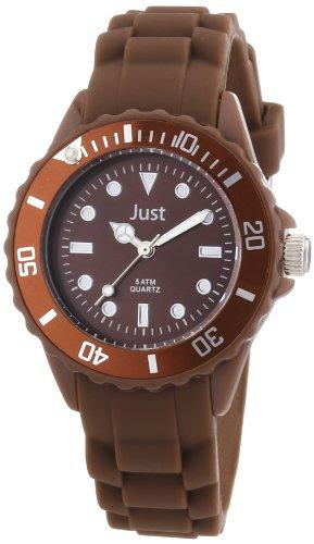 Just Watches 48-S5459-DBR