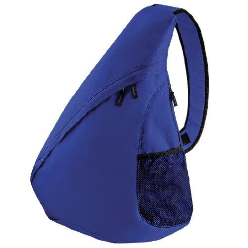 Bagbase - Mochila universal de un asa (12 litros) (Talla Única/Azul eléctrico)