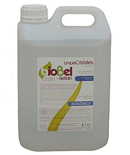 BioBel Limpiacristales Eco - 5000 ml