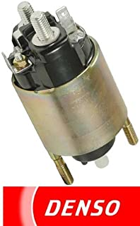 NEW STARTER SOLENOID FITS CUB CADET TRACTOR 3204 3206 3235 5353 5353E GT1554 GT2186 SDR6157 66-157 66157
