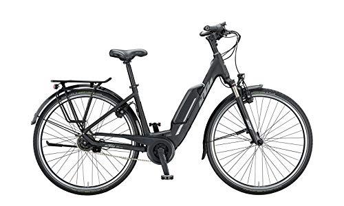 KTM Macina Central 5 XL Bosch Elektro Fahrrad 2020 (28