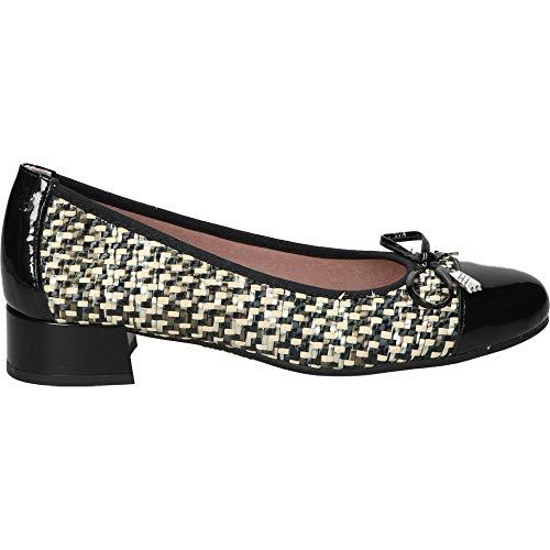 PITILLOS - Zapatos PITILLOS 6670 SEÑORA Negro - 39