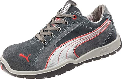 Puma Safety - Zapatos para hombre, Negro, 44