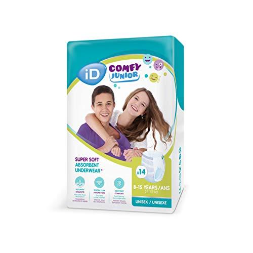 iD Comfy Junior Pants - für Kids von 8-15 Jahren
