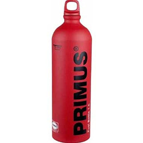 PRIMUS FUEL BOTTLE RED (1.5L)
