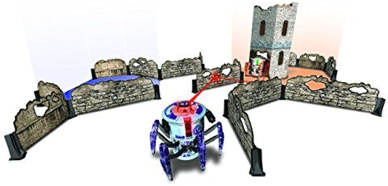 se descuenta HEXBUG Battle Spider Spider Spider Battleground(Discontinued by Manufacturer) by  bajo precio