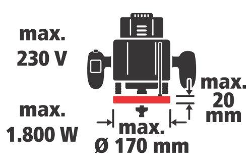 Wolfcraft Master Cut 2500 – Präzisionssägetisch und Arbeitsstation, 1 Stück, 6902000 - 49