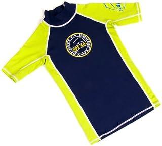 jeansian Grandi Ragazzi UPF 50 UV Sole Protezione Sport Allaperto Manica Lunga Maglietta Tee LBS720