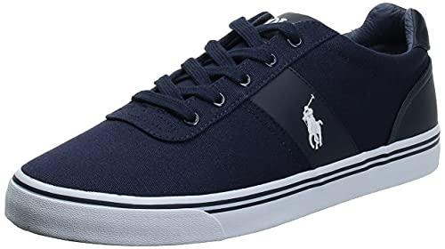 Polo Ralph Lauren Hanford Hombre Zapatillas Azul Tamano 41