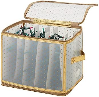 Simplify Shipping included Recommended Christmas Light Organizer Room Containe - Storage