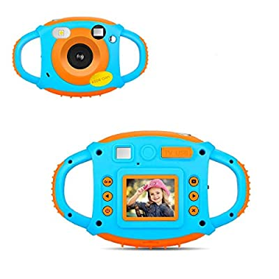 Kids Camera Childrens HD Digital Camera