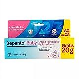 Kit 4 Bepantol Baby 120G - Bayer