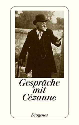 Gespräche mit Cézanne (detebe)