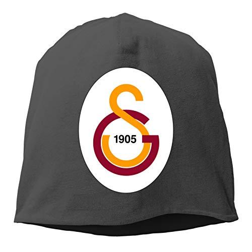 Gal-atas-aray S.K. Fußball Erwachsene Strickmütze Mützen Mützen Hedging Cap Skull Cap